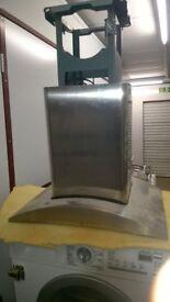 Kitchen extractor SMEG