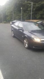 Vectra sri full year mot