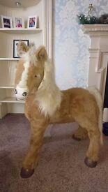Fur Real Pony