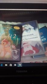 CHILDRENS AND ADULT NICE DVD S