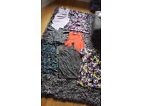 Bundle ladies dresses size 10/12