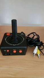 Atari TV game plug in & play