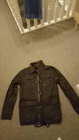 unsung hero jacket size S