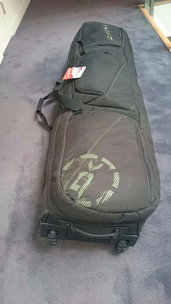 DAKINE High Roller 165cm snowboard/ski bag