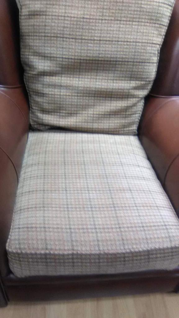 Arm chair new!