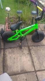 Venom mini bike