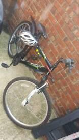 """Apollo Slant Mountain Bike 14"""""""