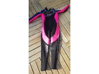 Womans Wetsuit size 14