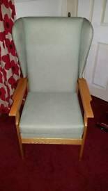 Orthapaedic chair