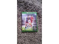 Fifa 16 Xbox one. £8.