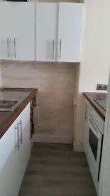 2 Bedroom ground flat, Adrrossan, North Ayrshire £375 pcm