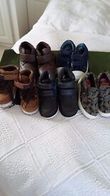 Boys Boots and Shoes