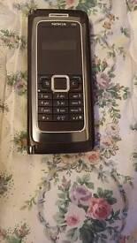 Nokia e90 unlocked