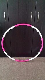 Avon Active Weighted Hula Hoop
