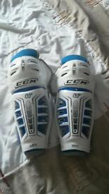 Ice Hockey Knee Guards