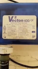 Vectron V2 400 UV Steriliser