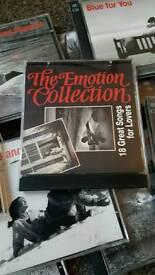 27 LOVE CDS