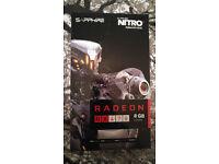 Sapphire Nitro Radeon Rx 470 8gb