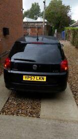 For sale Vauxhall Signum design Diesel 87000 mls