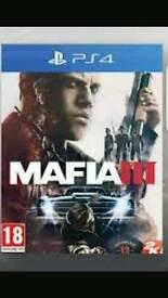 Mafia 3 ps4 with kick back code