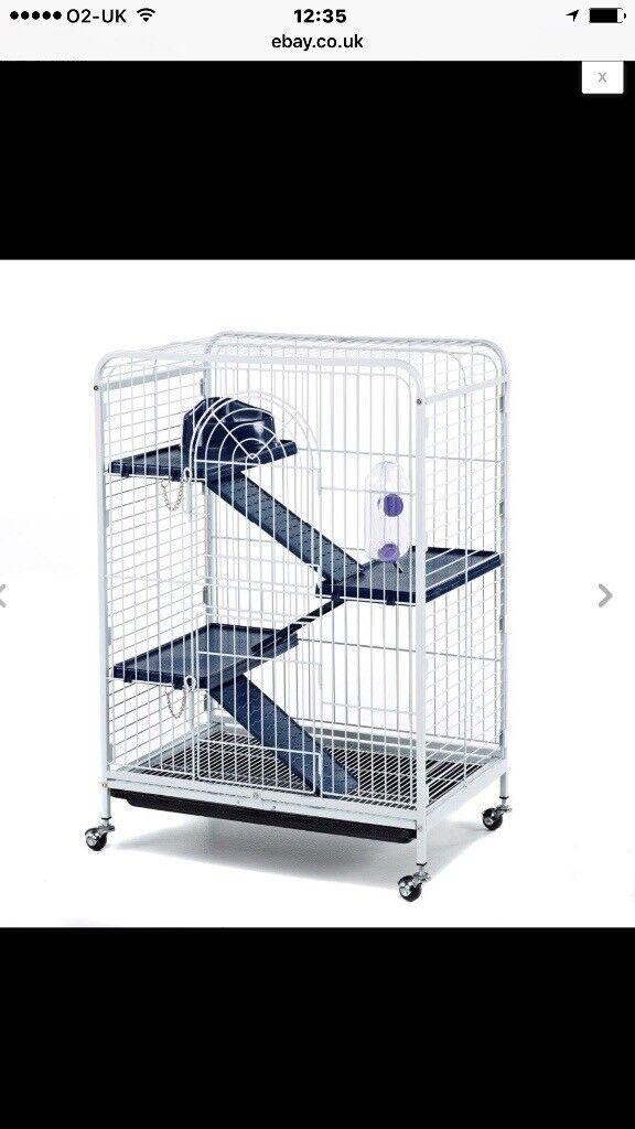 Ferret/ rat cage