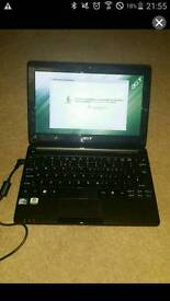 Acer Aspire Netbook - Windows & Android
