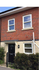 Double Room to Rent in Modern 3 Bedroom Townhouse