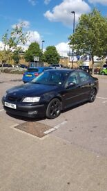 Bargain Saab 9-3 Vector Sport for sale