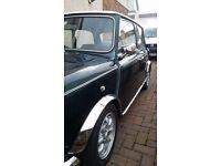 91 Rover Mini Cooper