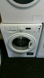 Hotpoint 8kg A++ washing machine (Immaculate Condition)