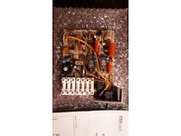 BAXI replacement control PCB board