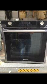 Hoover Single Electric Oven New and Unused