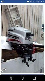 2.5hp outboard