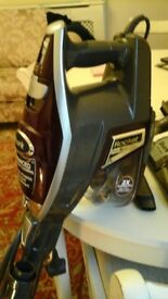 Shark Rocket enhanced vacuum cleaner