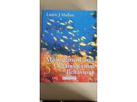 Management and Organisational Behaviour, 5th Edition