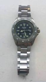 QUARTZ CHATEAU SPORT wrist watch