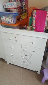 3 Piece Children's Furniture Set