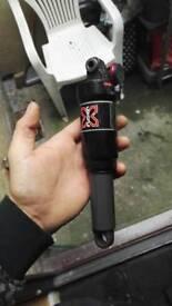X fusion O2 rlz