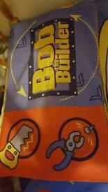 Bob the Builder bedding