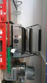 Panini machine