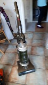 Hoover vacum and vax carpet washer. turbo power in great condition..