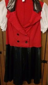 Dreamgirl Dress Brand new Show