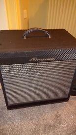 Ampeg PF210he speaker cab