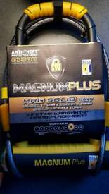 MAGNUM PLUS Mag Solid D Lock