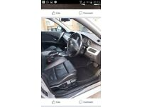 BMW 525, 2.5 diesel, auto, full leathers