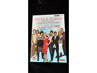 Gavin and Stacey, series 1 & 2 £4
