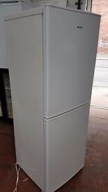 Amica FK213.3 Freestanding FRIDGE FREEZER White