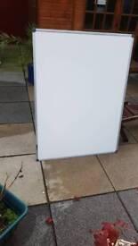 Whiteboard 1.2m x0.9m