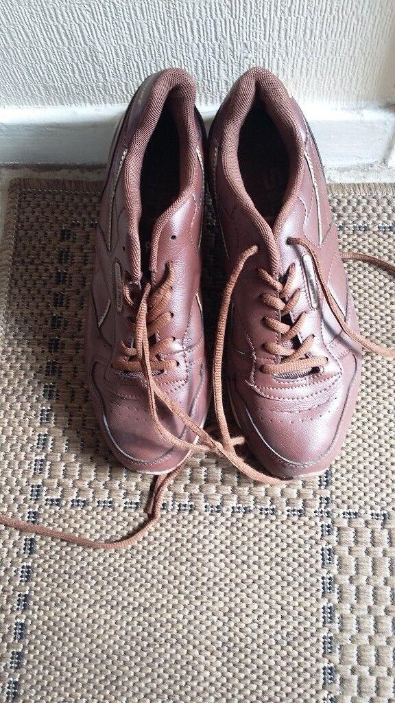 Bowls shoes