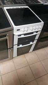 Glass top cooker only 120